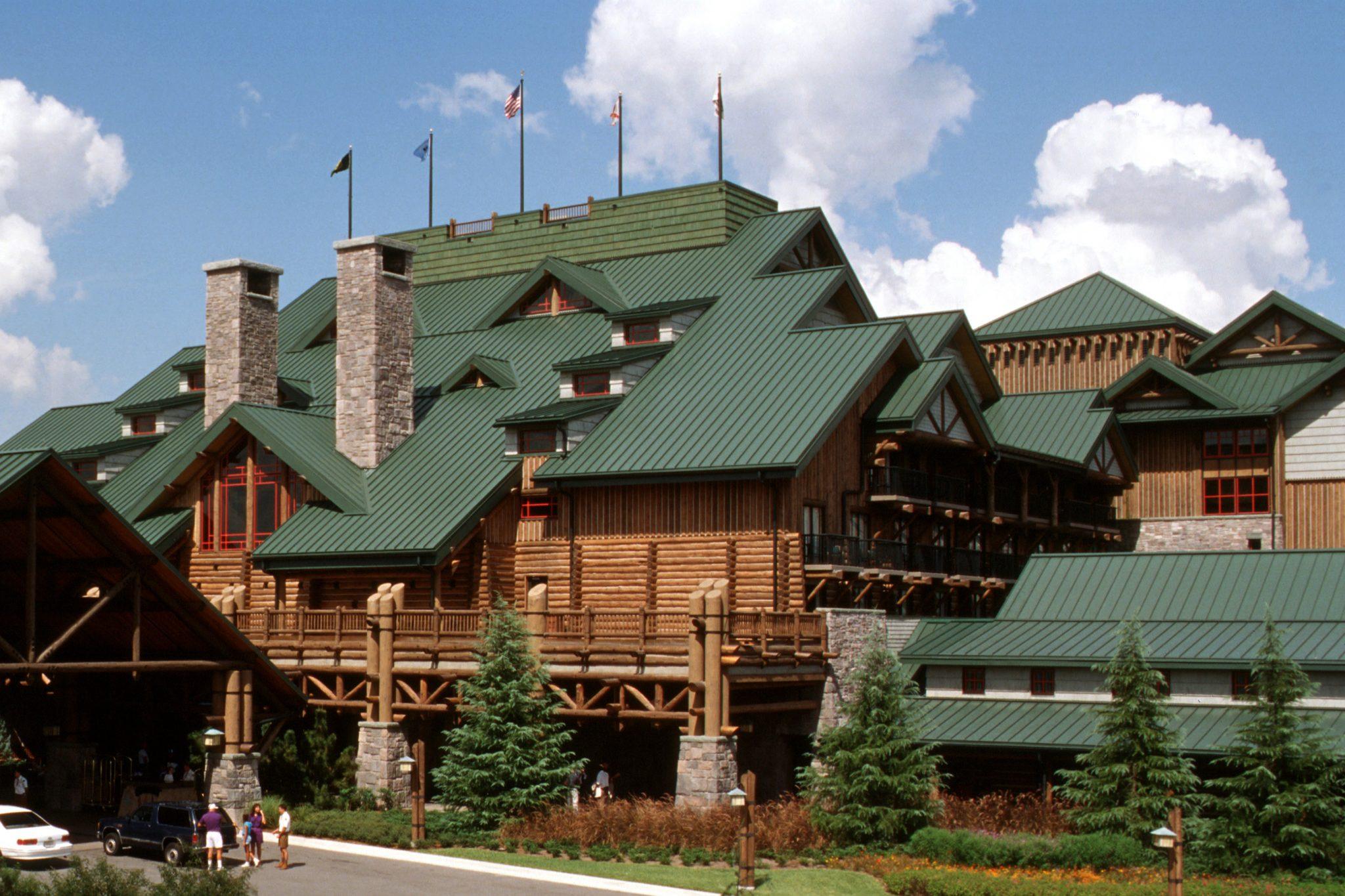 ResortLoop.com Episode 24 – Animal Kingdom Lodge vs Wilderness Lodge