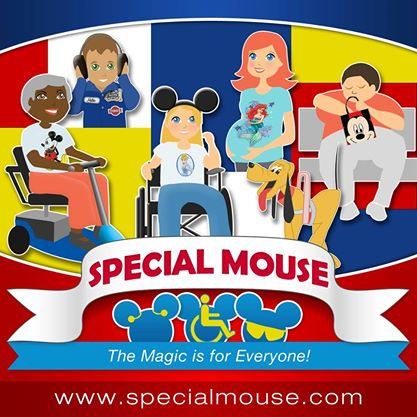 ResortLoop.com Episode 144 – Kathy Kelly From The SpecialMouse.com Podcast