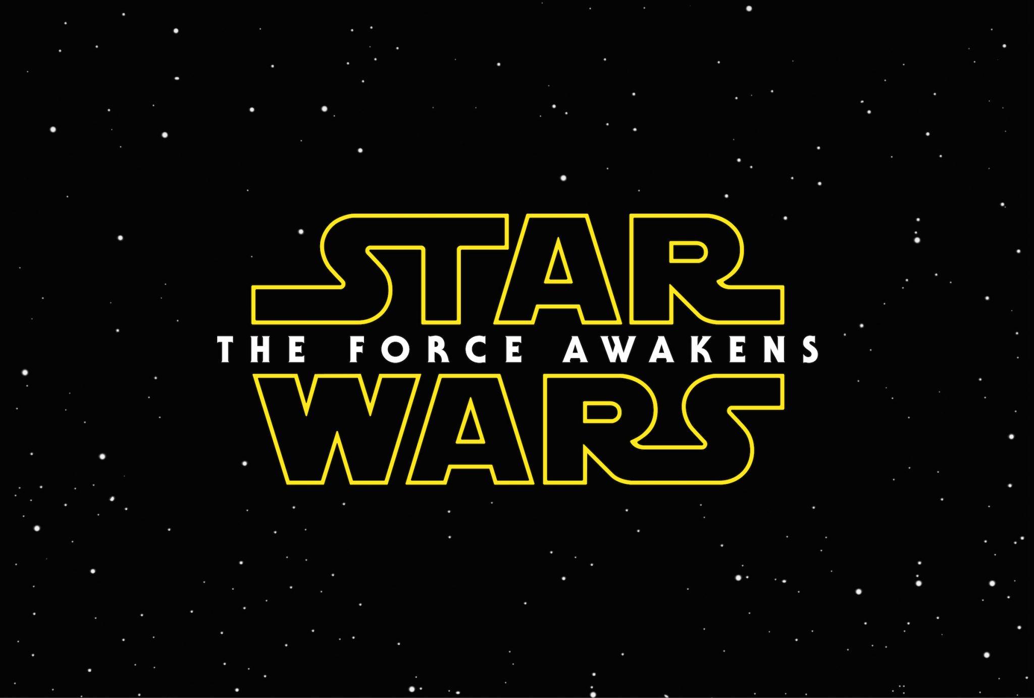 NEW STAR WARS TRAILER!