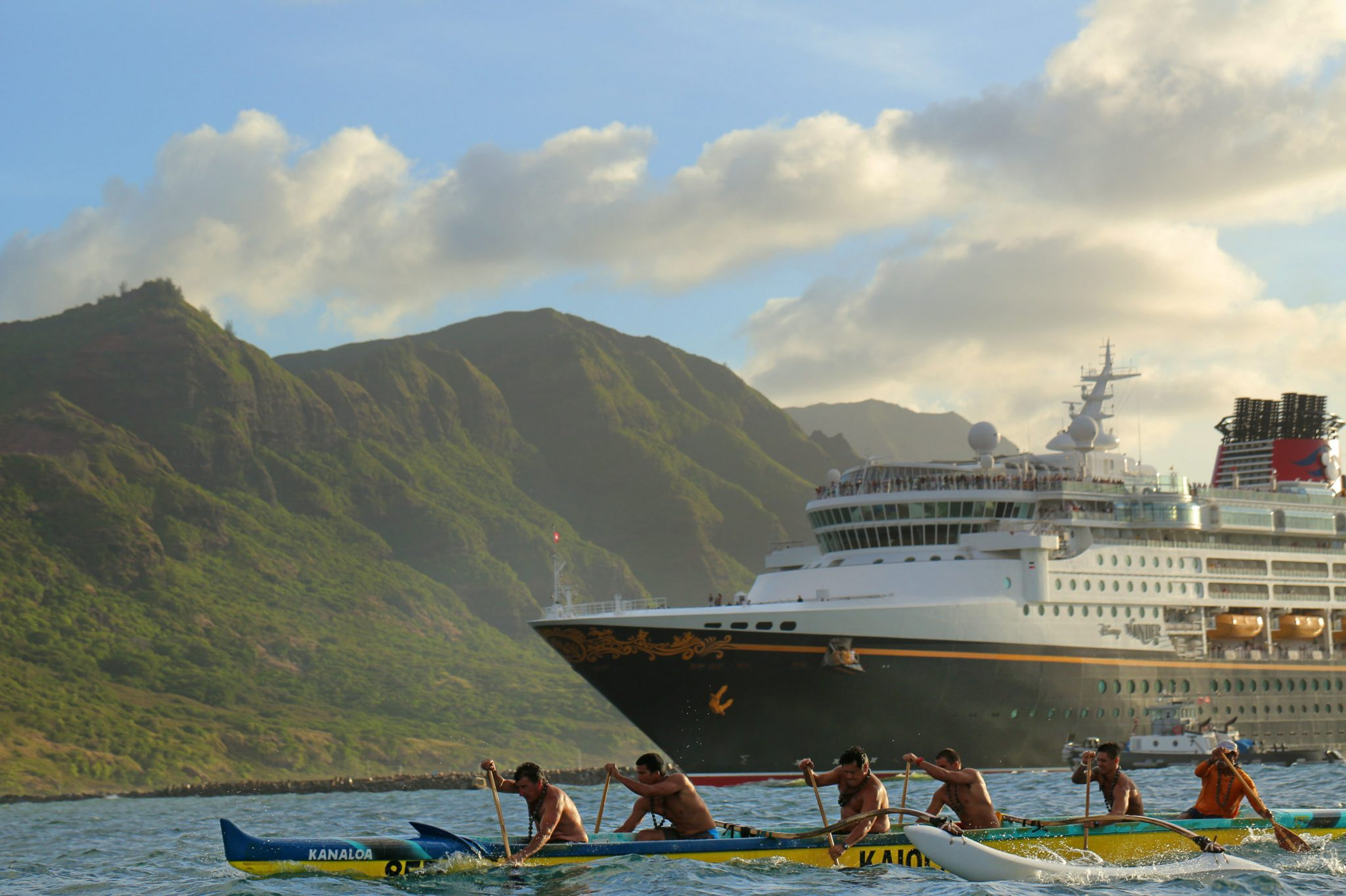ResortLoop.com Episode 191 – Disney Cruise Line's 2015 Itineraries