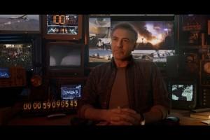 Starring George Clooney!