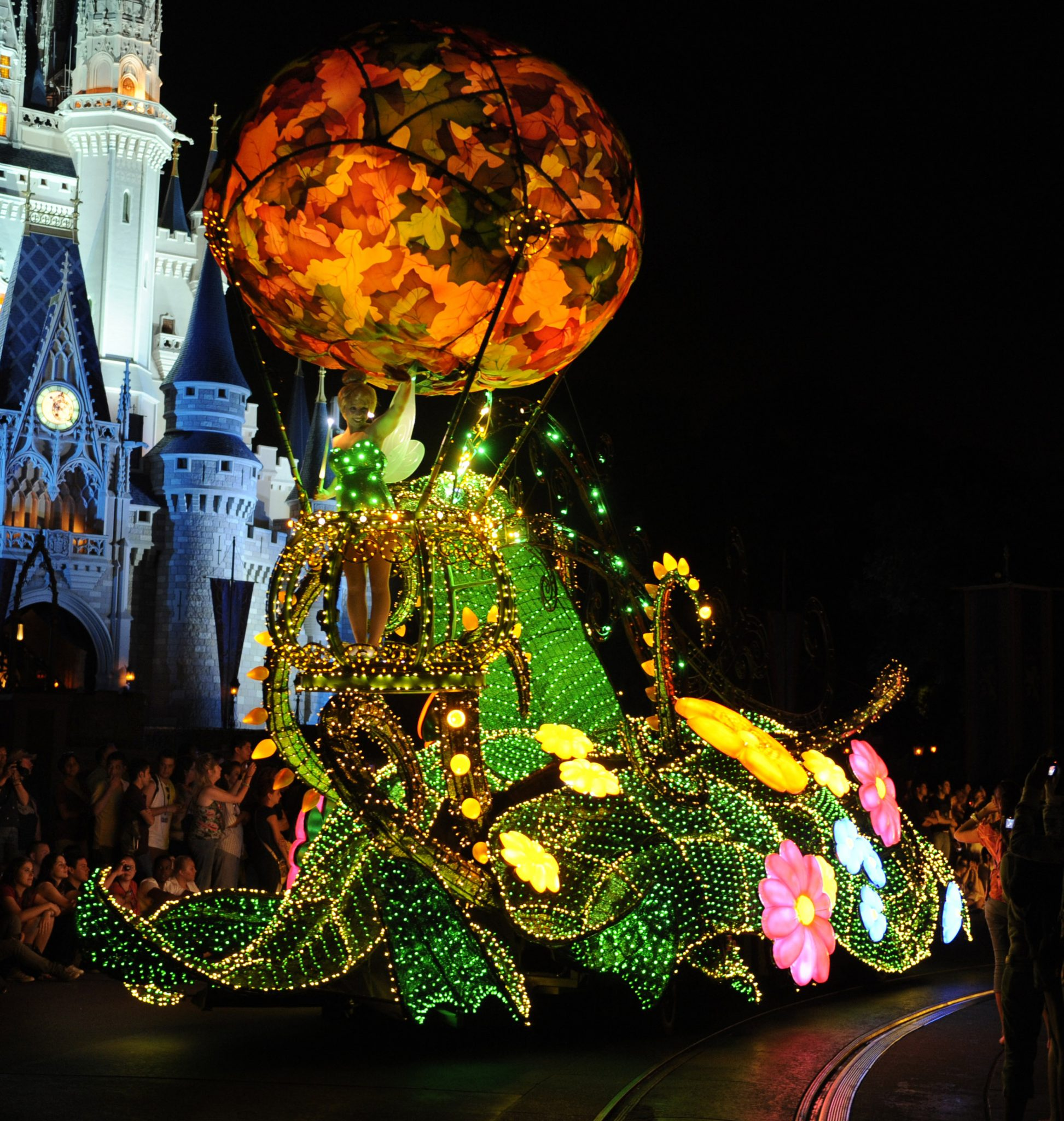 Be a Part of the Magic at Walt Disney World! Don't Take It Away!