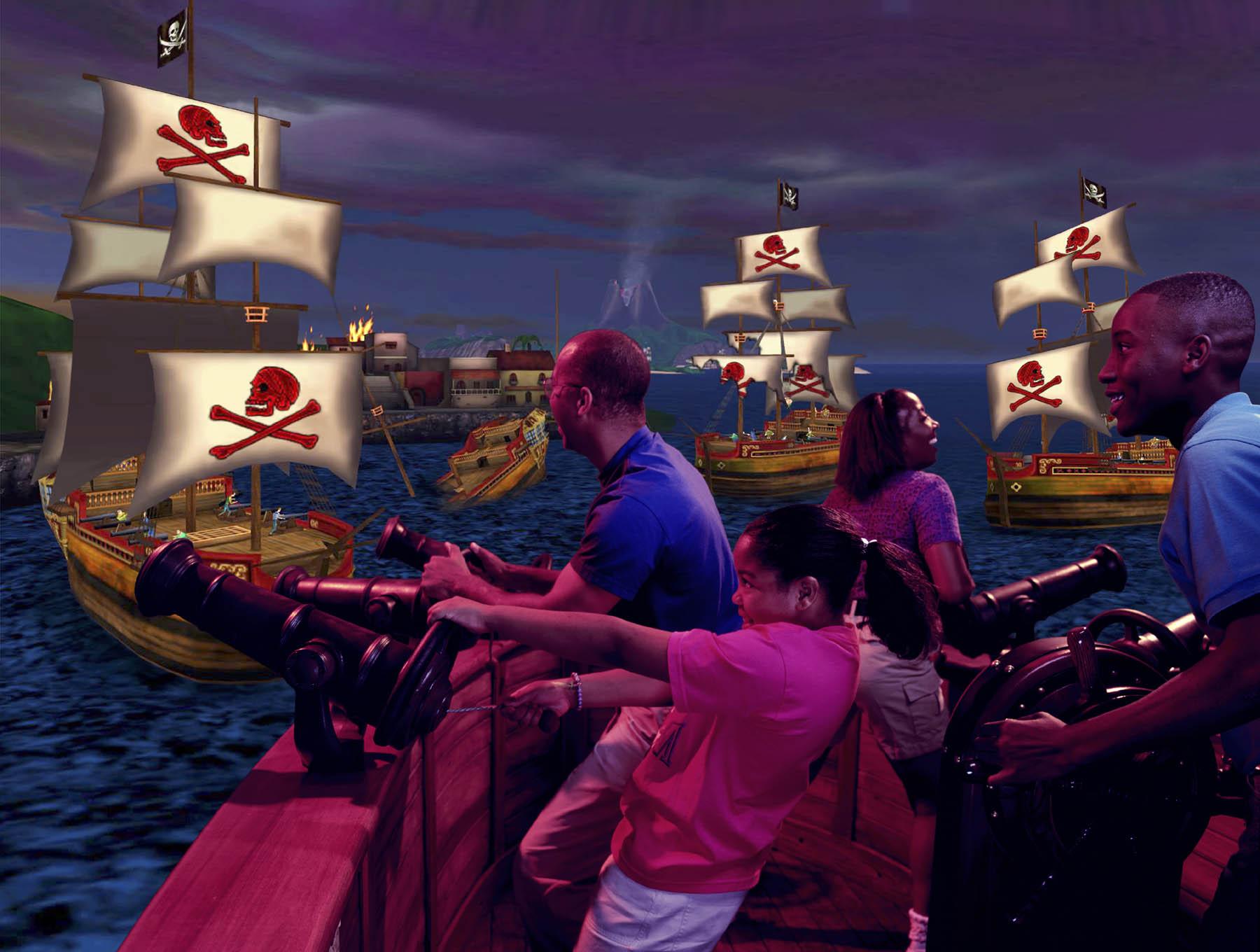 ResortLoop.com Episode 213 – Disney Quest