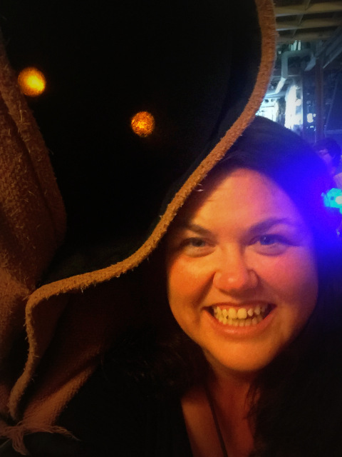 ResortLoop.com Episode 219 – Star Wars Weekends AND the 24 Hour Event!