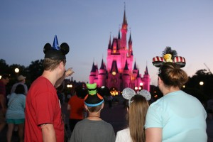 Magic Kingdom Guests Kick Off a Monstrous Summer with 24 Hours of Magic