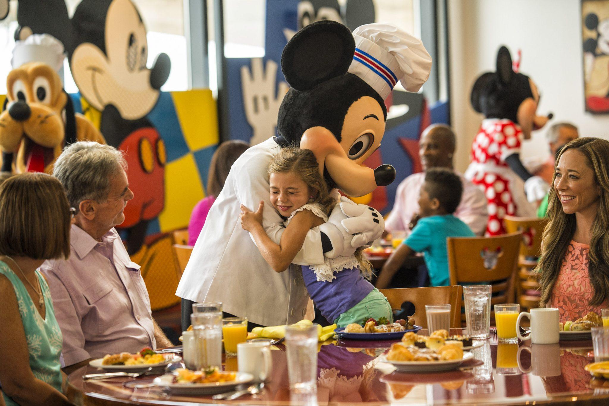 ResortLoop.com Episode 215 – Disney Dining Plan 2015!