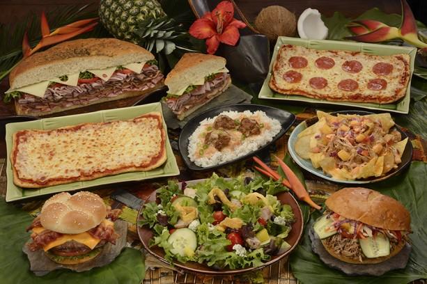 ResortLoop.com Episode 221 – Deluxe Resort's Quick Service Dining