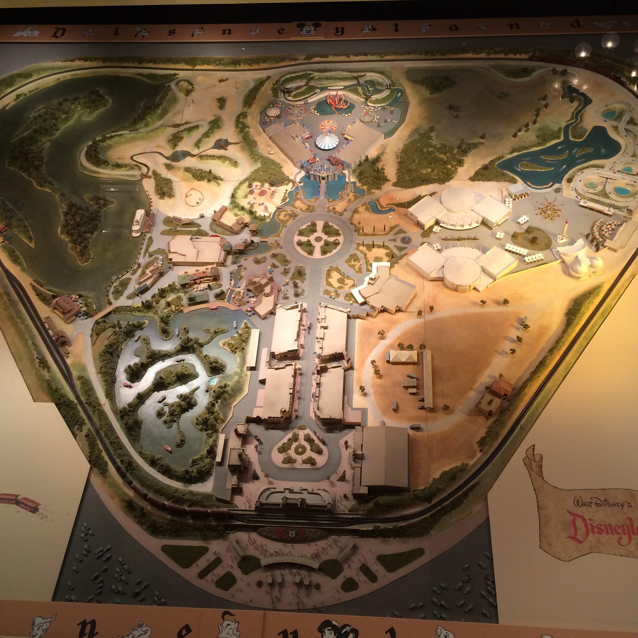 ResortLoop.com Episode 227 – Bob's Disneyland Trip Report
