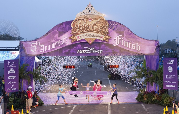 ResortLoop.com Episode 236 – The Disney Princess 5K