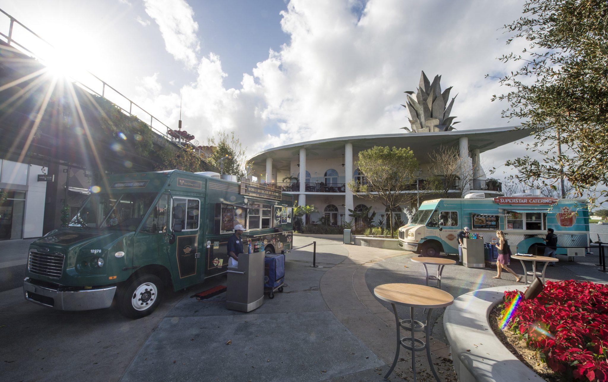 ResortLoop.com Episode 232 – Downtown Disney Quick Service Dining