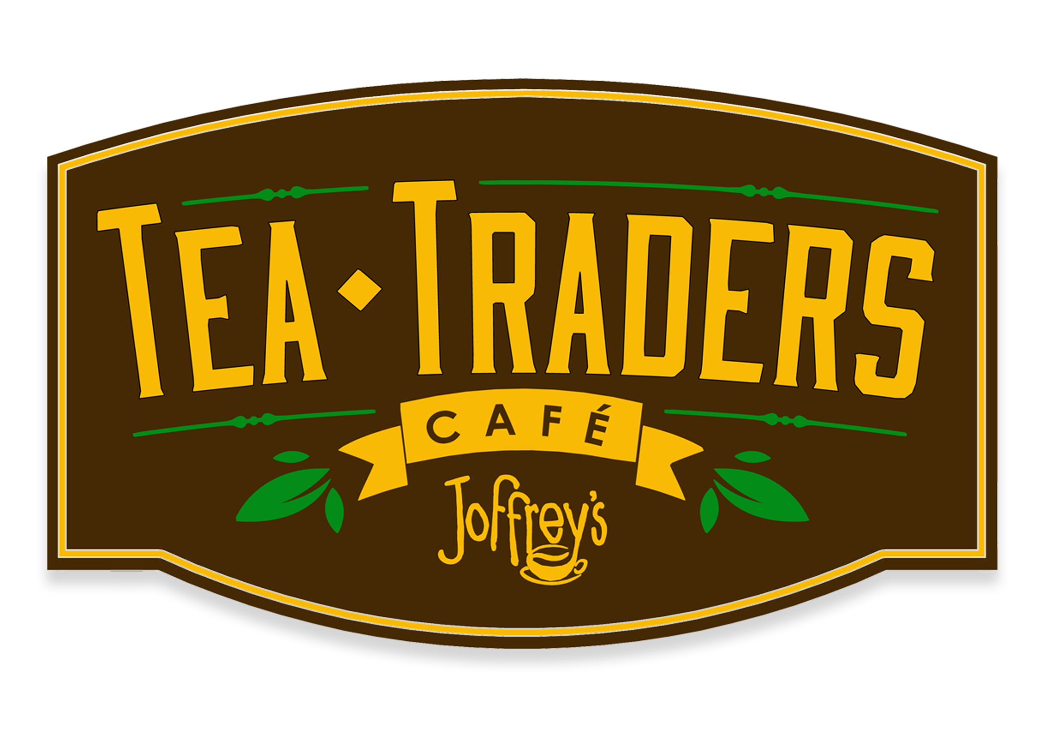 Tea-Traders-Sign