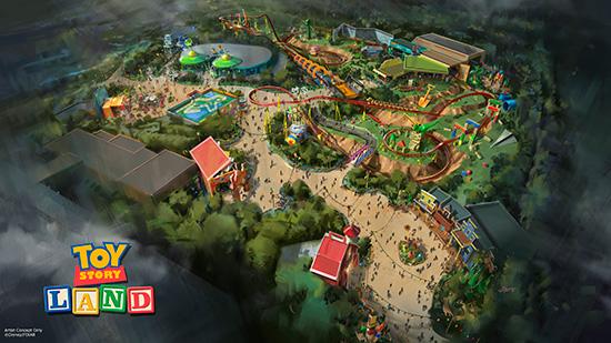 ResortLoop.com Episode 241 – D23 Review