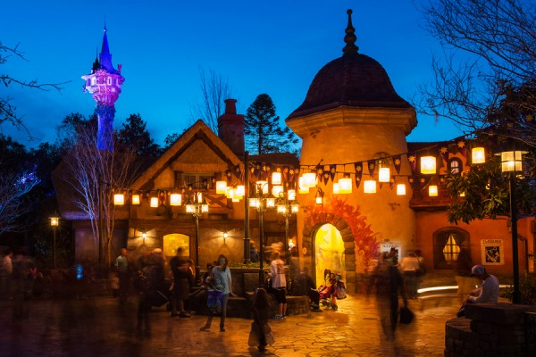 "ResortLoop.com Episode 244 – Where To ""Go"" At Disney World"
