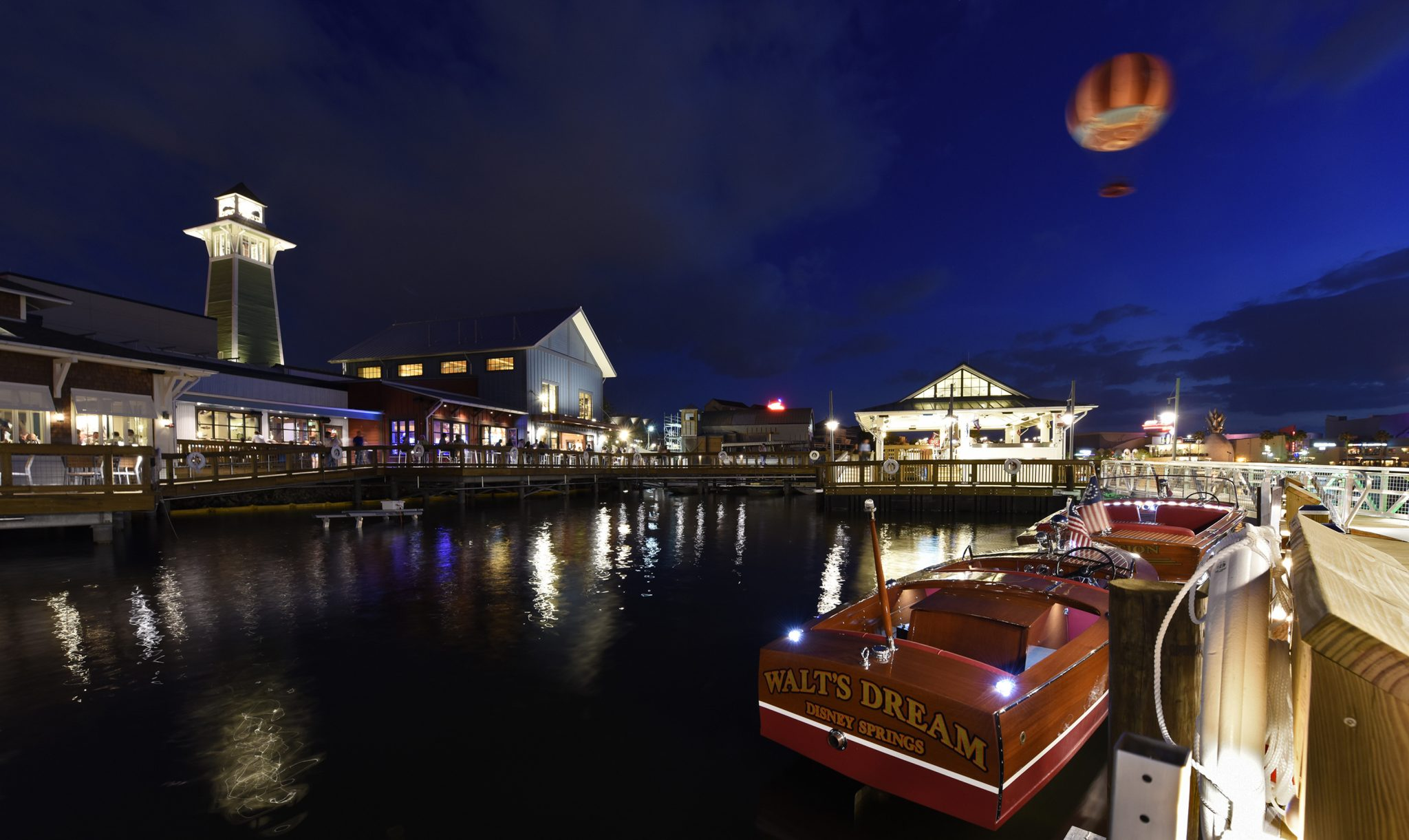 ResortLoop.com Episode 253 – Downtown Disney No More
