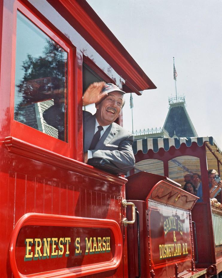 ResortLoop.com Episode 255 – PBS American Experience Walt Disney
