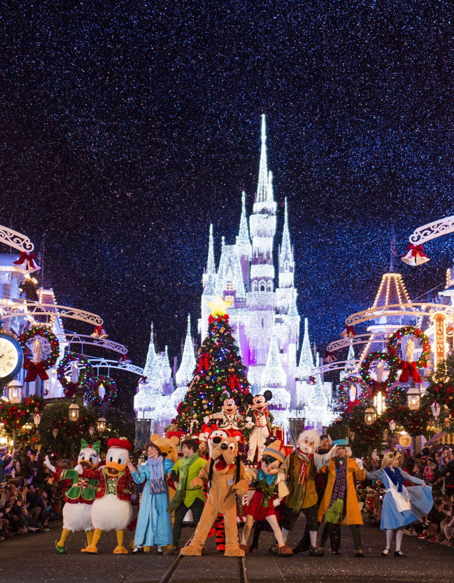 ResortLoop.com Episode 272 – Traveling To Disney In The Winter