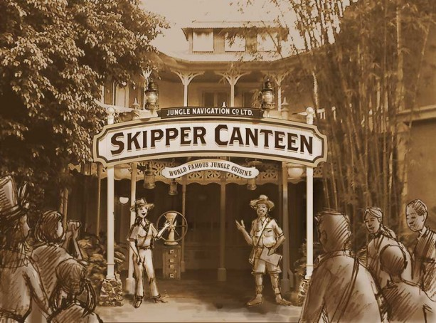 ResortLoop.com Episode 276 – The New Jungle Skipper Canteen