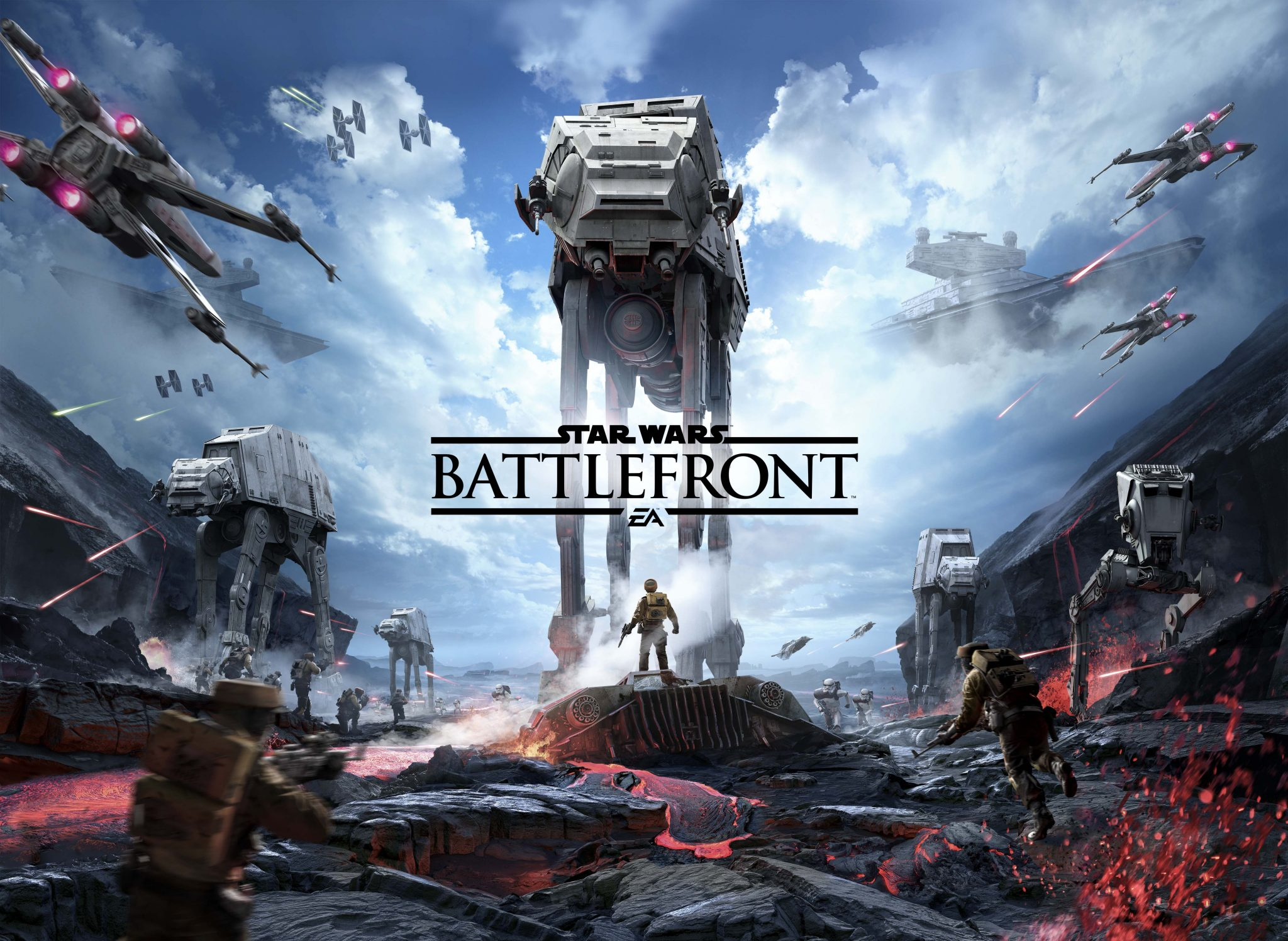 ResortLoop.com Episode 274 – Star Wars Battlefront Review