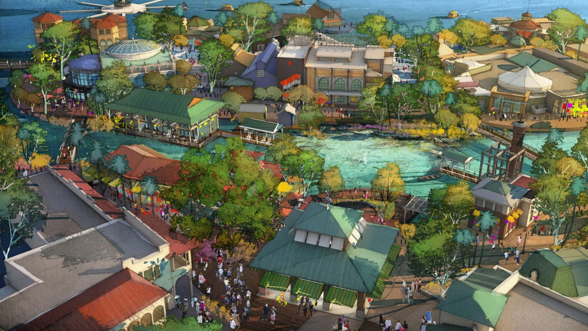 ResortLoop.com Episode 308 – New Disney Springs Stores