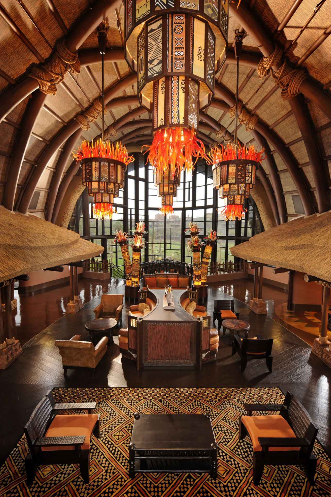 "ResortLoop.com Episode 319 – Animal Kingdom Lodge An ""Upscale Moderate""?"
