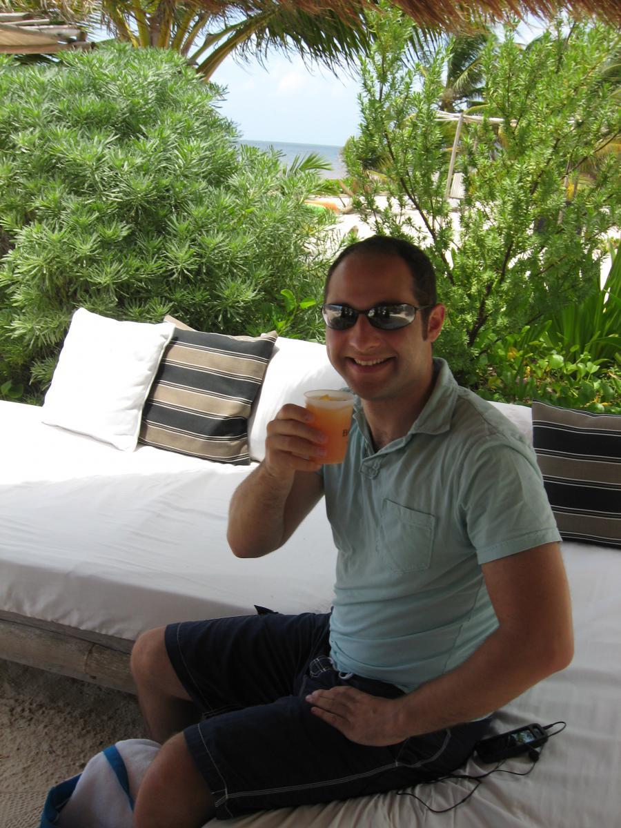 ResortLoop.com Episode 329 – Matt Hochberg
