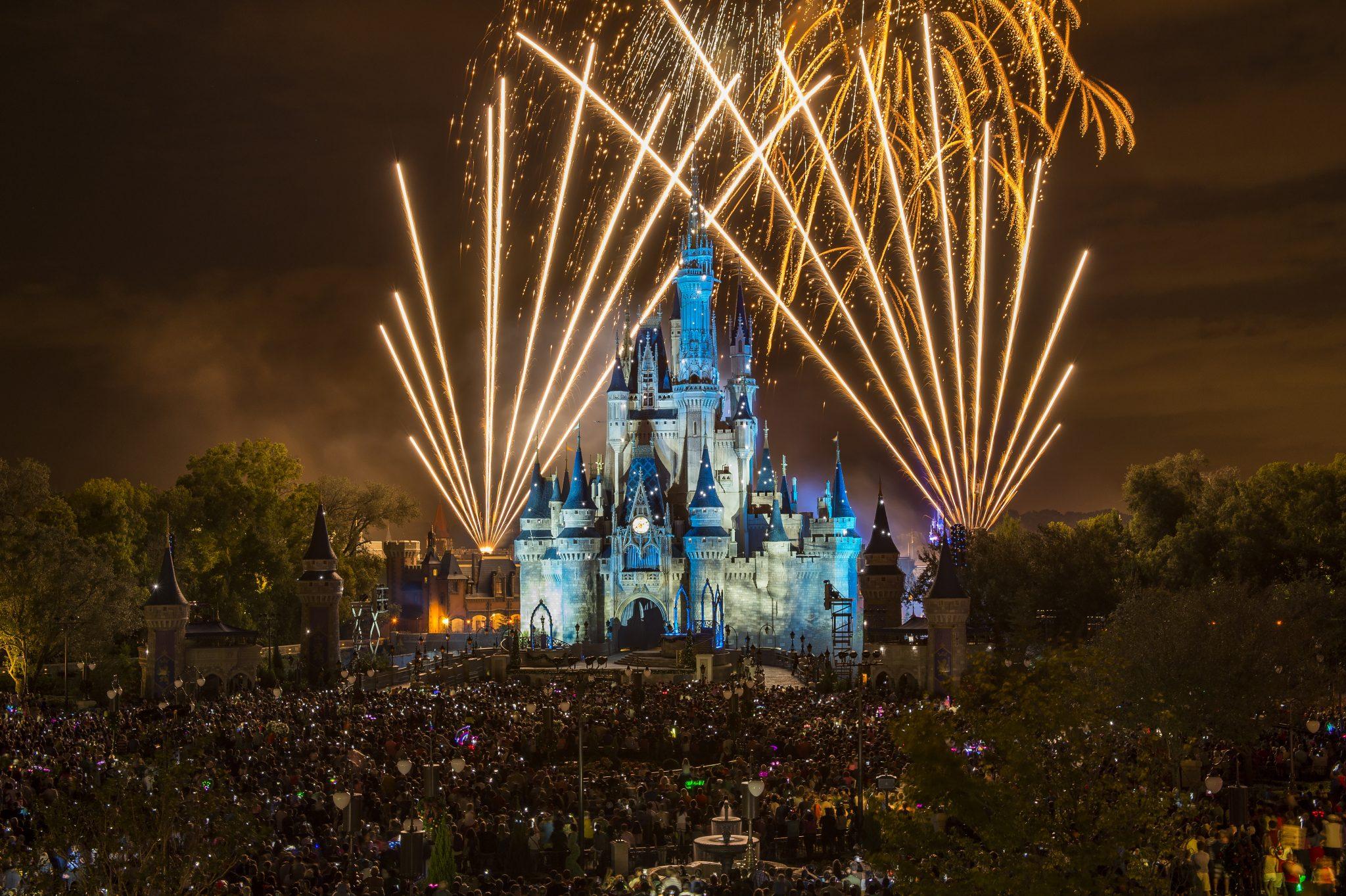 ResortLoop.com Episode 350 – More Walt Disney World Fun Facts!
