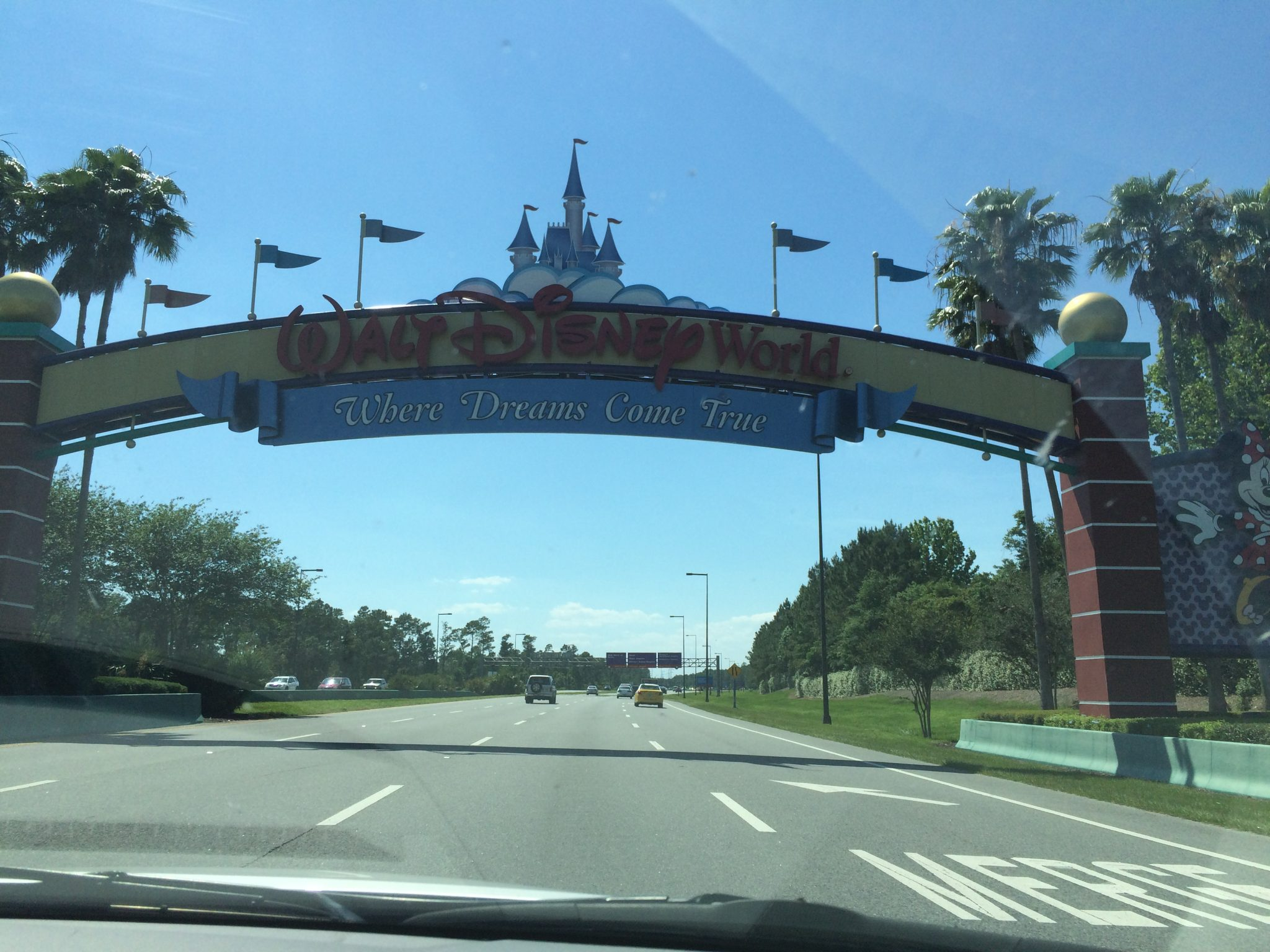 ResortLoop.com Episode 125 – Bob on the road to WDW and his Trip Report
