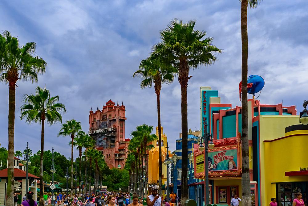 ResortLoop.com Episode 593 – Top 5 Favorite Spots – Disney's Hollywood Studios