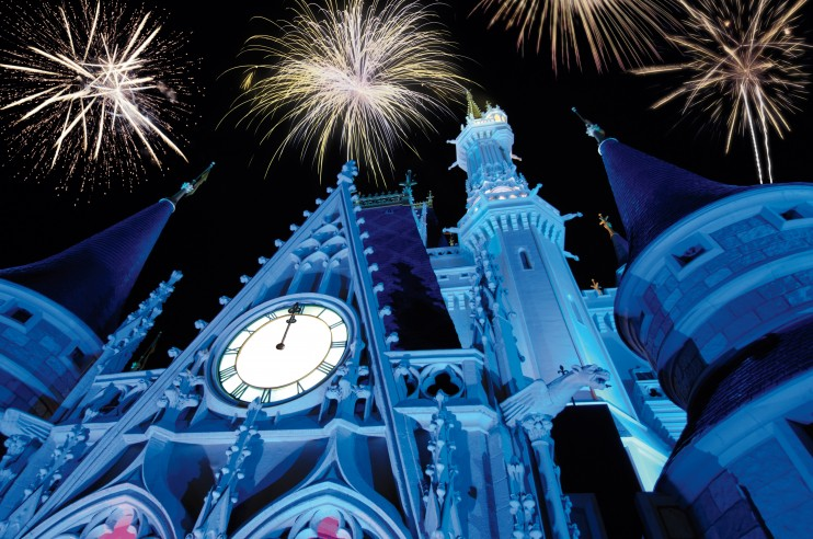 ResortLoop.com Episode 395 – Celebrate New Year's Eve With Disney!