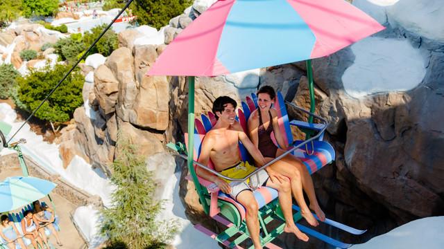 ResortLoop.com Episode 381 – Touring With Teens