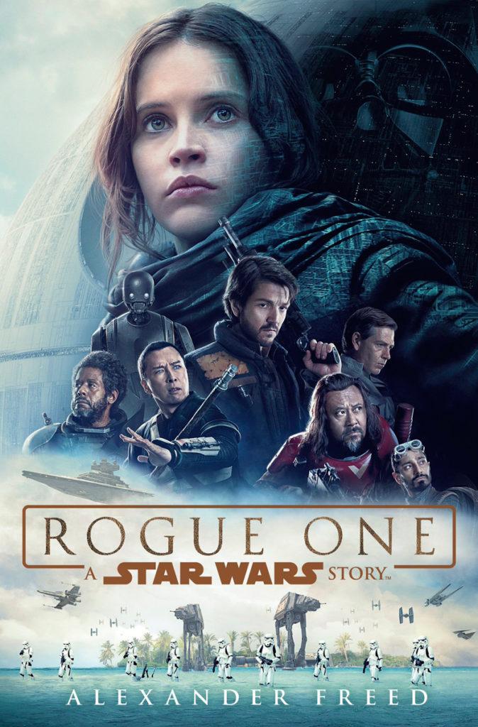 ResortLoop.com Episode 388 – Rogue One (No Spoilers)