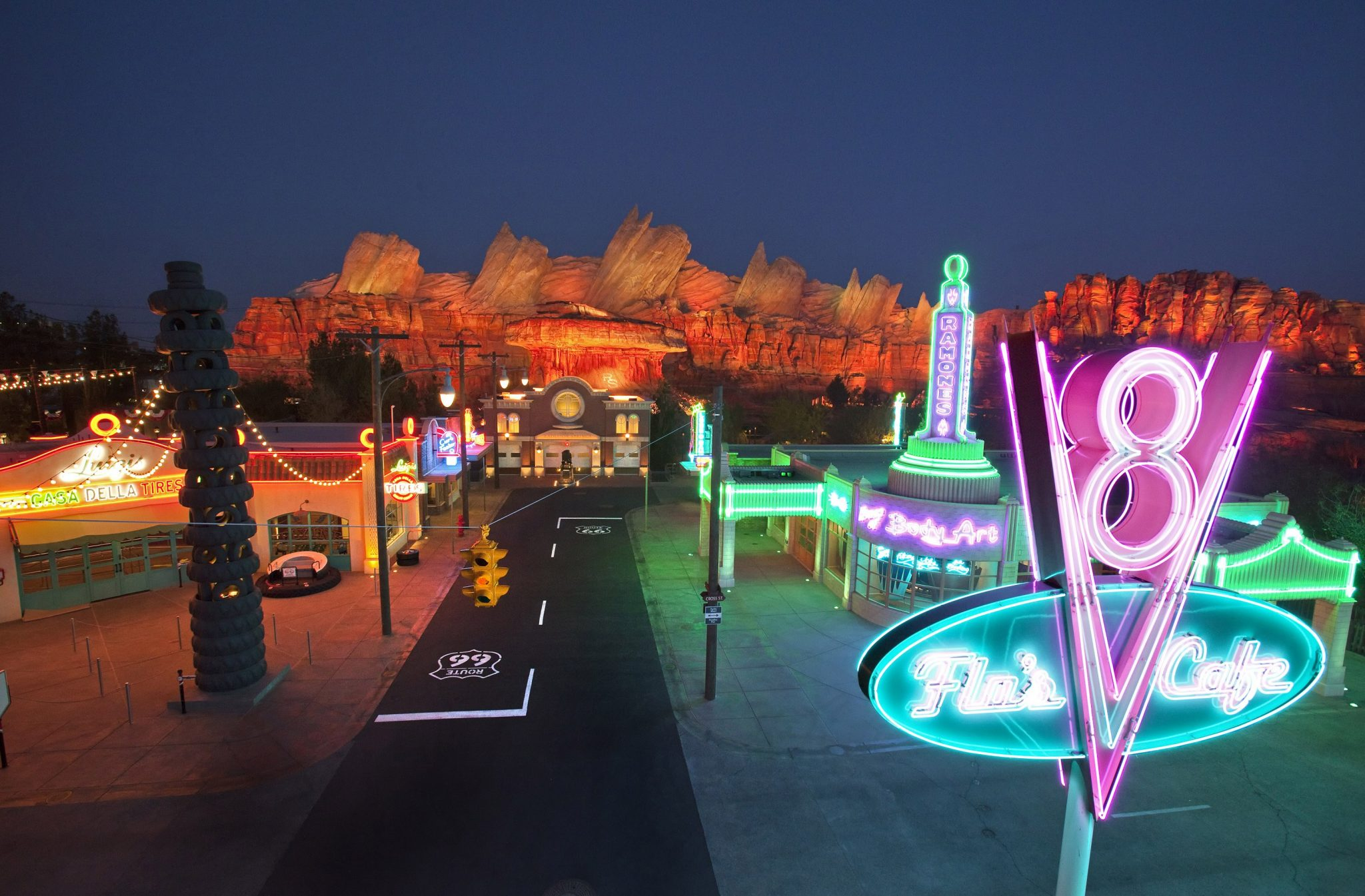ResortLoop.com Episode 399 – It's A ReRun: Pixar In The Parks (& Resorts & Cruise Lines)