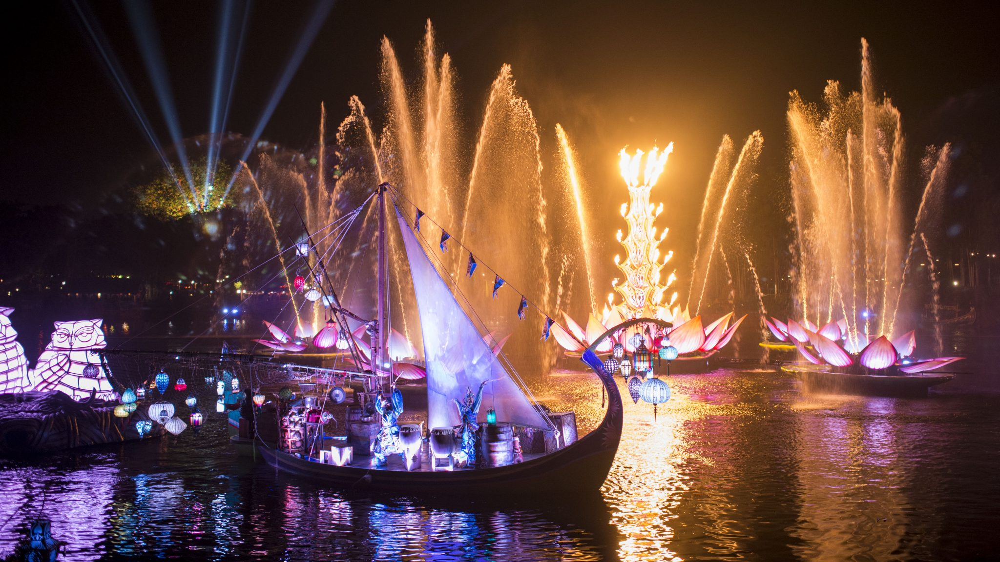 ResortLoop.com Episode 412 – New Disney Dates!