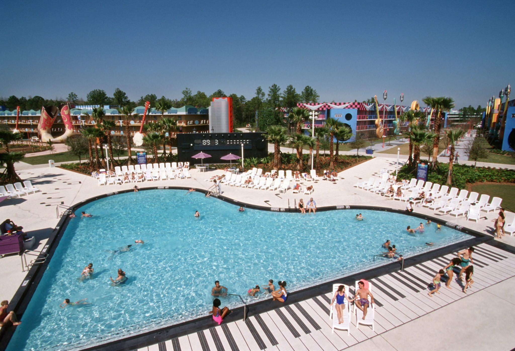 ResortLoop.com Episode 409 – #OneTip for the Value Resorts!
