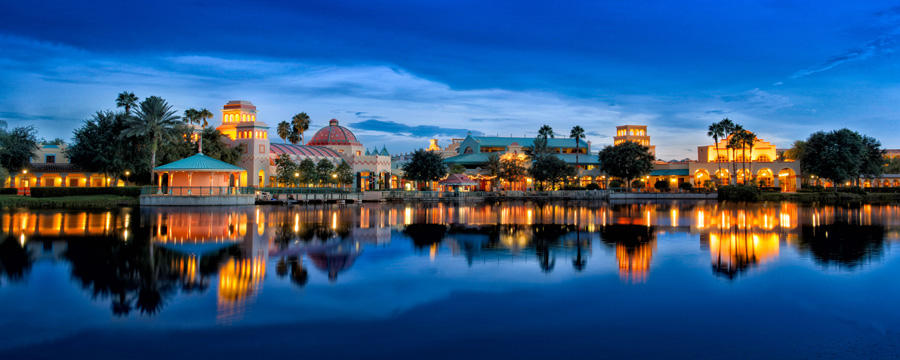 ResortLoop.com Episode 651 – Your Top Resorts At Night (Part 2)