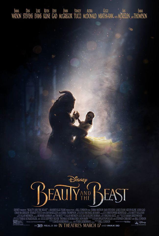 ResortLoop.com Episode 425 – Beauty & The Beast Reviewed By Teenage Girls