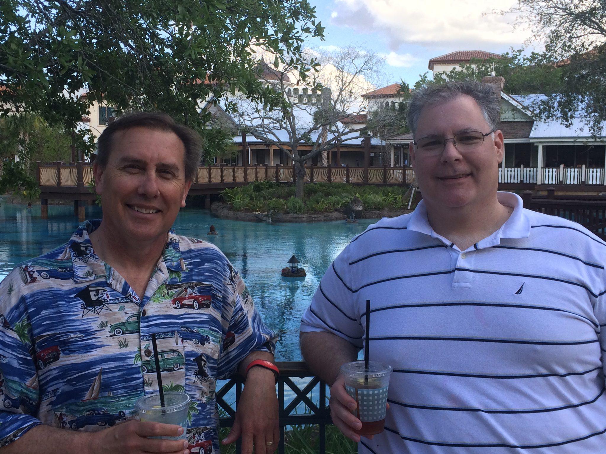 ResortLoop.com Episode 433 – LooperMeet Trip Report, Part 1!