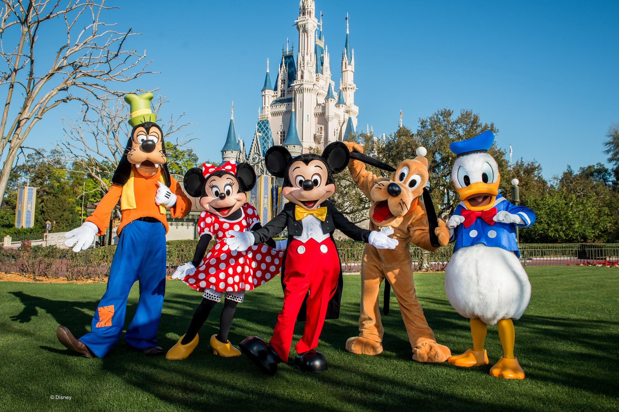 ResortLoop.com Episode 365 – Least Expensive Time To Visit WDW