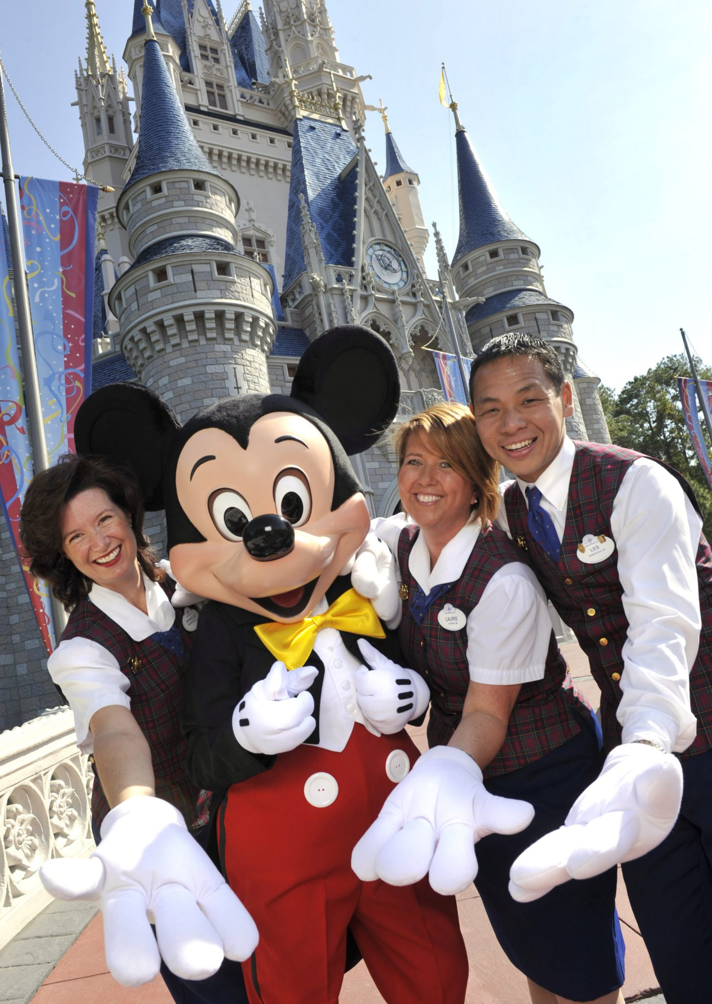 """ResortLoop.com Episode 518 – Your """"One Tip"""" For Taking A Non-Disney To Disney"""