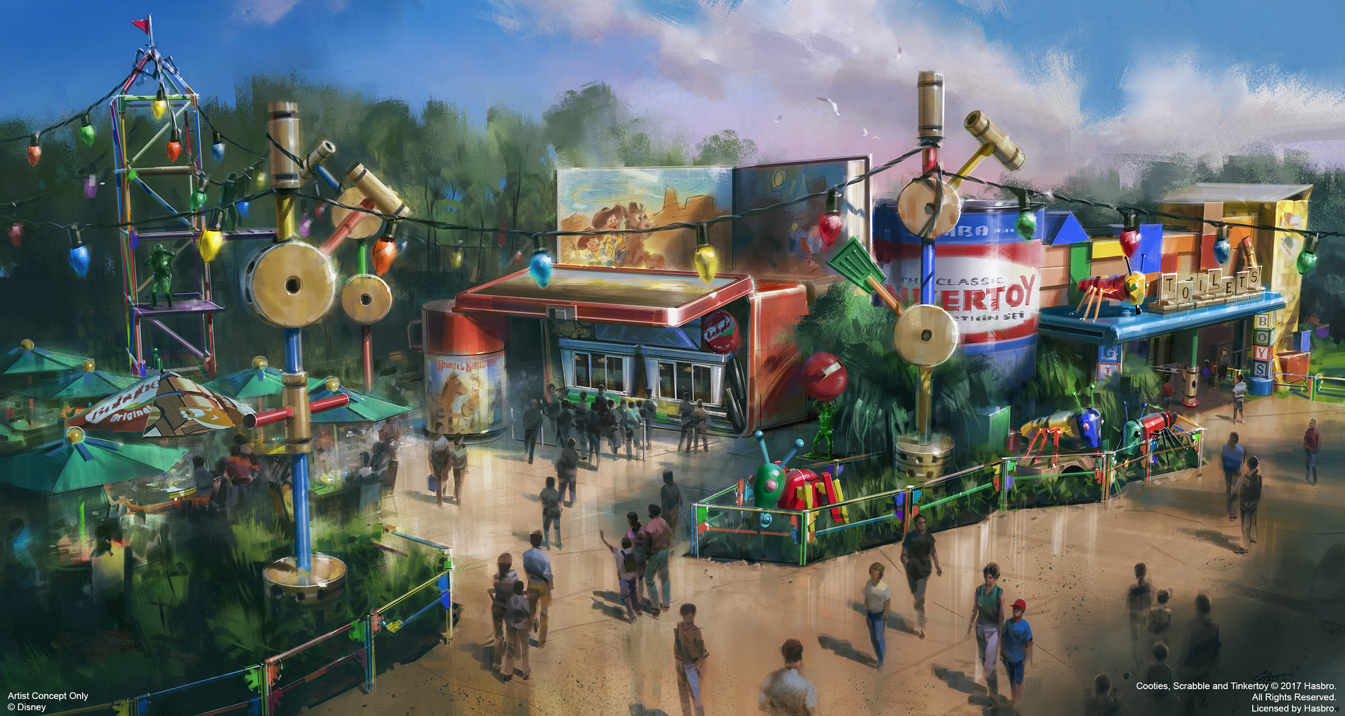 ResortLoop.com Episode 538 – Woody's Lunchbox!