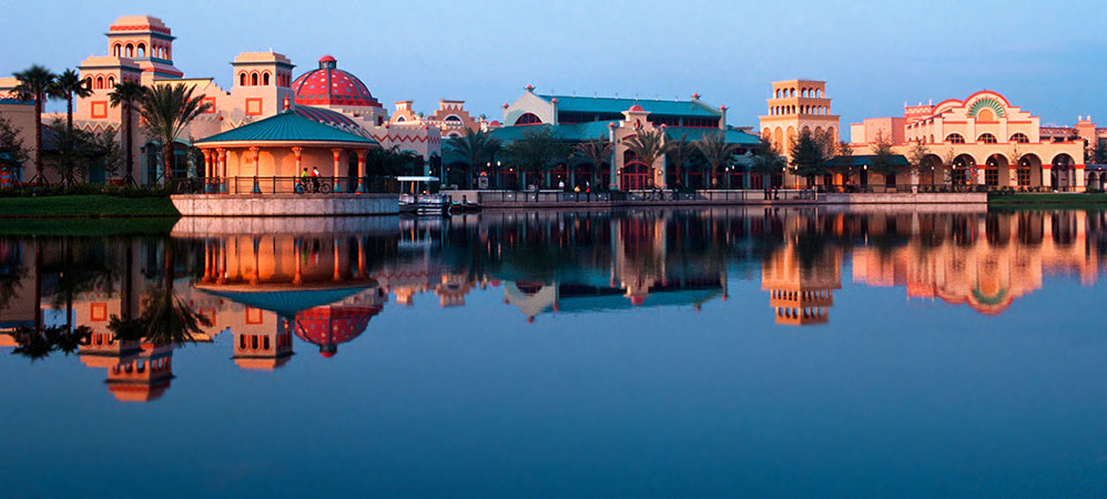 ResortLoop.com Episode 554 – Our Summer Disney Dining Series: Coronado Springs