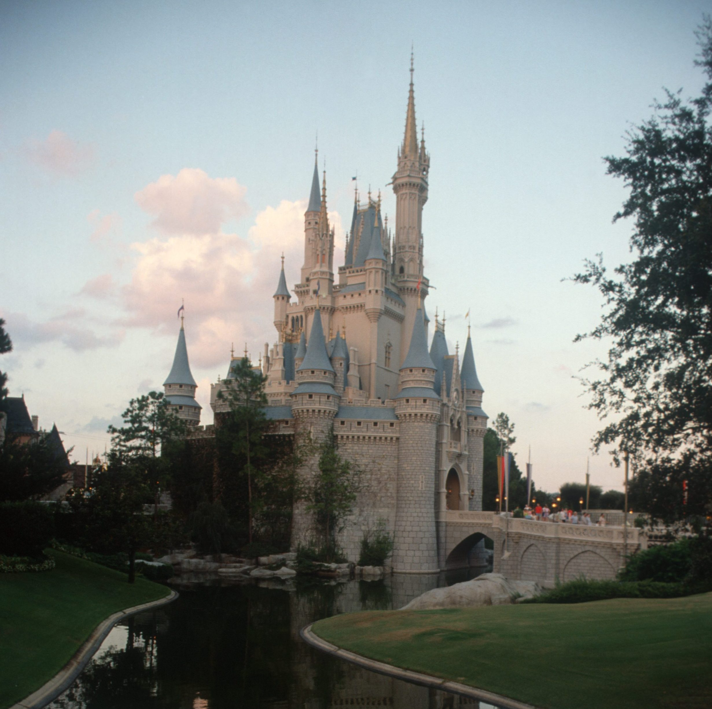 Disney During the Lockdown – How Disney Helped Me Stay Sane.