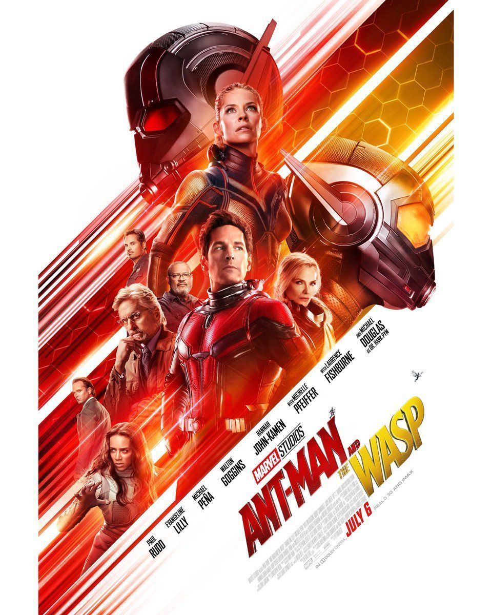 ResortLoop.com Episode 568 – Ant-Man & The Wasp Review (With Spoilers!!!!)