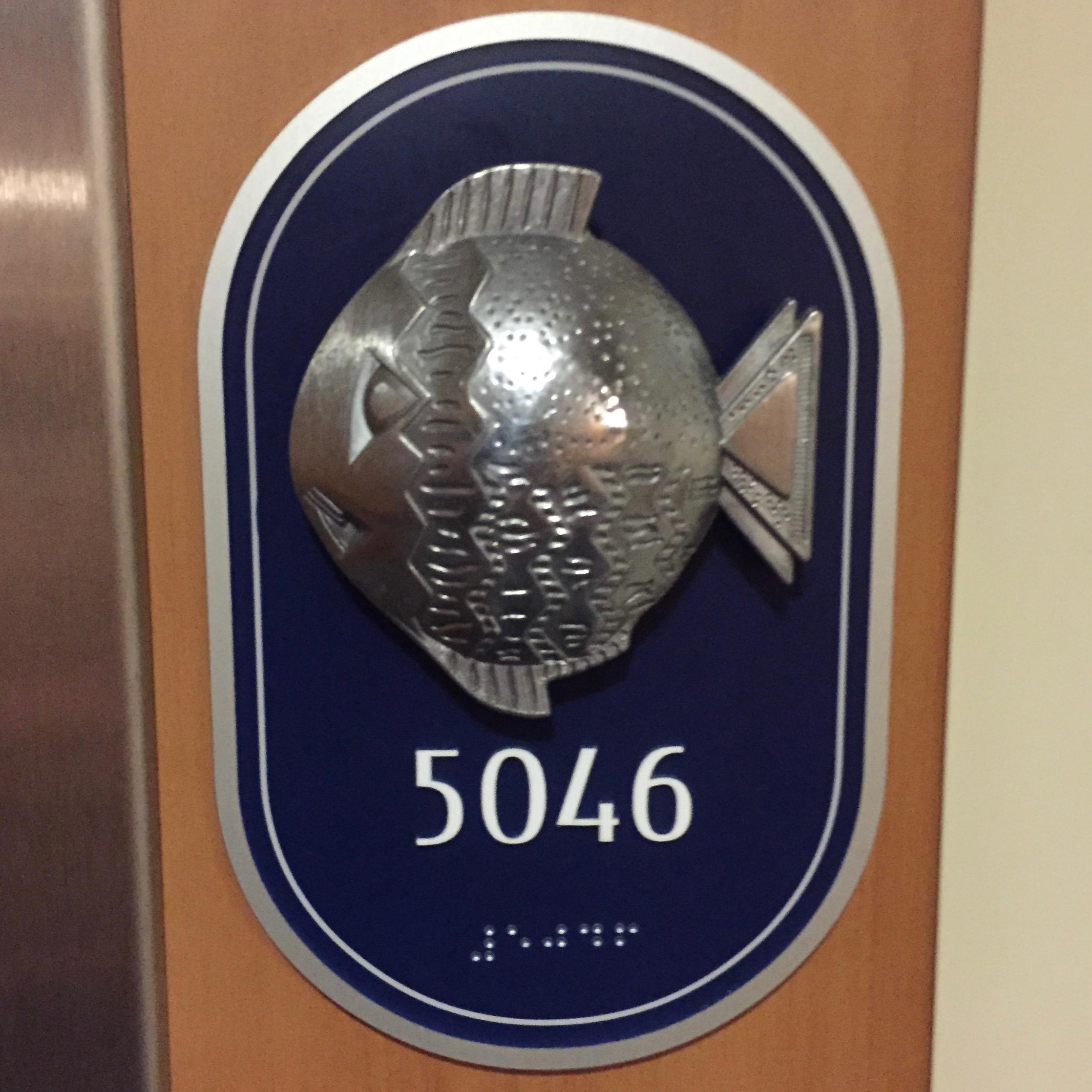 ResortLoop.com Episode 574 – Disney Cruise Line Fish Extenders!