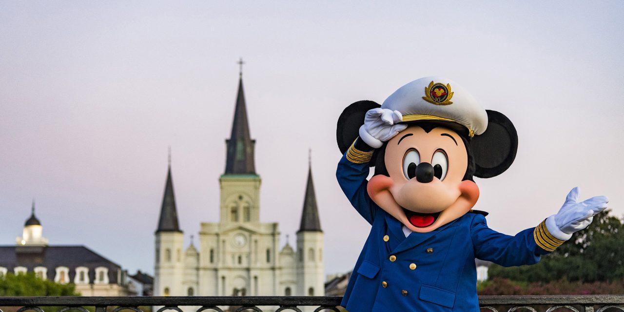 ResortLoop.com Episode 587 – Disney Cruise Line Early 2020 Itineraries!