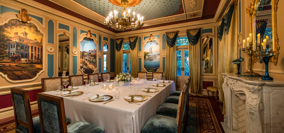 ResortLoop.com Episode 586 – A $15,000 Dining Experience