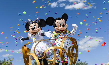 ResortLoop.com Episode 603 – Destination D Event 2018 Disneyland & Disney Cruise Line!