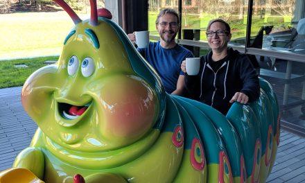 ResortLoop.com Episode 629 – We Talk With Pixar!