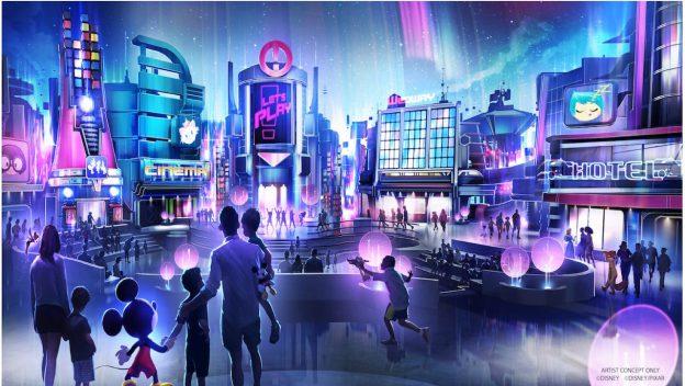 ResortLoop.com Episode 633 – EPCOT BREAKING NEWS!!!!