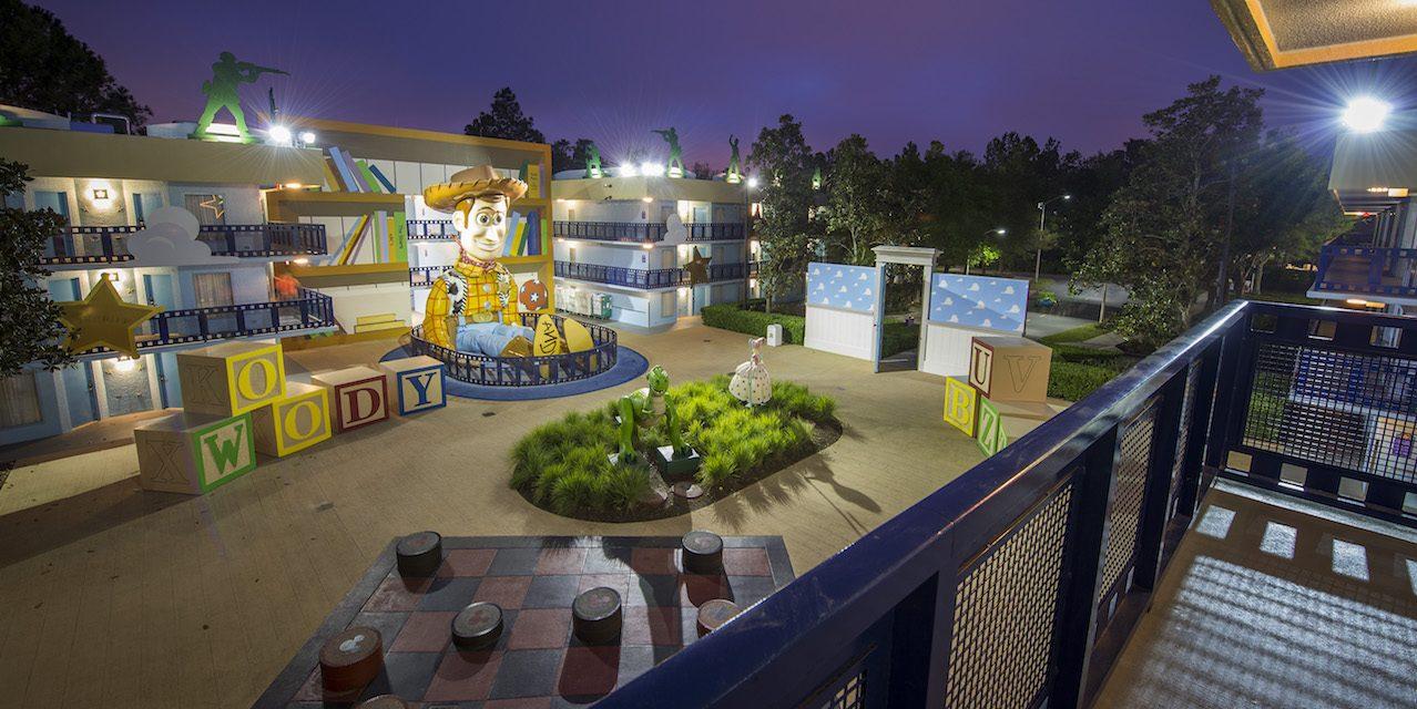 ResortLoop.com Episode 649 – Your Top Resorts At Night (Part 1)